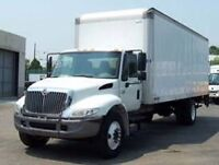 Quality Moving Services (306-914-2985)