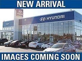 2010 Hyundai Tucson Limited w Nav at
