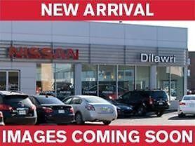 2013 Nissan Rogue S AWD CVT