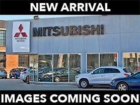 2012 Mitsubishi Lancer Ralliart TC-SST
