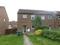 Spacious 3 bedroom family home available.