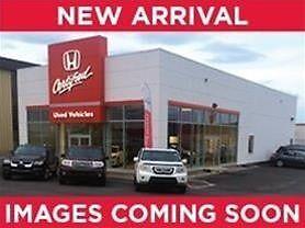 2013 Honda Accord Sedan L4 LX CVT