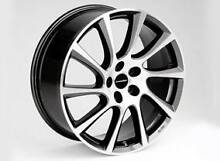 Holden Captiva Rim Set of 4 (Irmscher) Alfred Cove Melville Area Preview