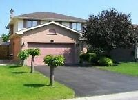 LUXURY HOUSE: ROOM for RENT-Near Fanshawe College