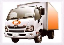 Two men and a truck only $35 per half an hour Blacktown Blacktown Area Preview