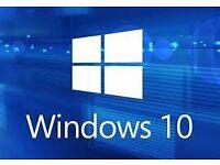 NEW Build Genuine Windows 10 Pro Desktop PC
