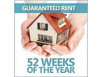 GUARANTEED RENT to Landlords in London