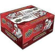 Upper Deck Hockey Box