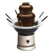 Chocolate Fountain Rentals - $25.00 Each