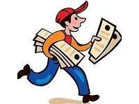 Speedy Distribution - Flyer Distribution in East Kilbride, Bellshill, Hamilton & Strathaven
