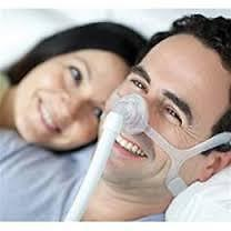 CPAP PHILIPS RESPIRONICS WISP MASK