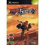 MX Superfly  (xbox used game)