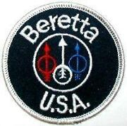 Beretta Patch