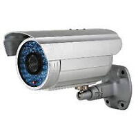 SECURE YOUR HOME WITH INTELLIGENT SECURITY SYSTEM & DVR CAMERAS