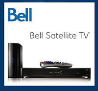 BELL SATELLITE TV! Limited Offer!