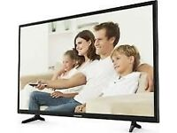 40 inch blankurt tv