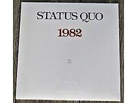 Status Quo - 1982 - Vinyl - good condition