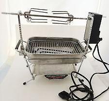 Smokeless Indoor Grill | eBay