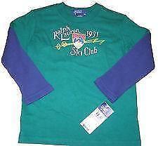 52156177d Boys' Size 5 Ralph Lauren Polo Shirts