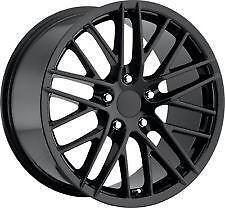 C6 Zr1 Wheels