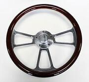 Chevy Truck Steering Wheel