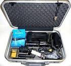 Canon 8mm Video Camera