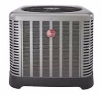 Air Conditioners on Sale with Install!! Free Estimates