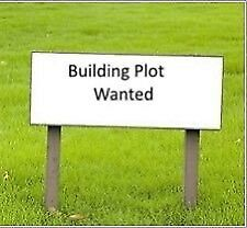 🌟Self Build Plot Wanted⭐️ Llanelli,Carmarthen,Area