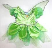 Disney Store Tinkerbell Costume
