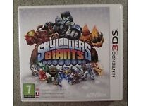 Skylanders Giants 3DS Game