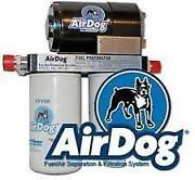Air Dog Lift Pump