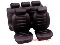 Ford Focus Car Seat Covers