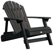 Adirondack Chair Cedar