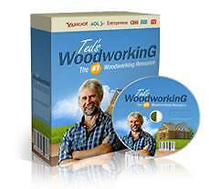 TedsWoodworking Course Braddon North Canberra Preview