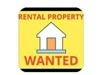 We are Looking for 2/3 Bedroom Detached House or Bungalow rent in Ayrshire