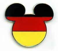 Lost Mickey Mouse Pin