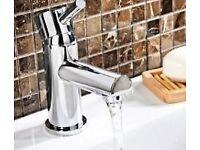 Bathroom Mixer Taps from £25