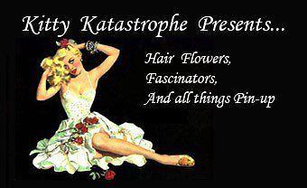Kittykatastrophe Presents