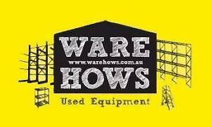 Ware Hows Pty Ltd Loganholme Logan Area Preview