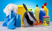 Home / Commercial Cleaning Services
