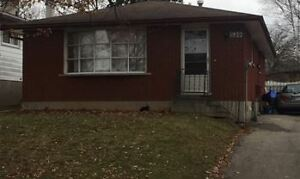 WATERLOO 3BRM 2Bath bungalow/ ONLY $275,000!