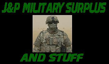 J&P Military Surplus and Stuff LLC