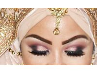 Professional Hair & Makeup over 16yrs experience book now weddings and nights out