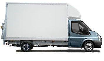 man and van service house removals waste recycling rubbish