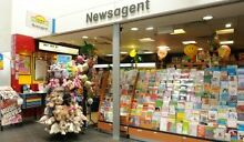 Newsagency For Lease In Well Performing Shopping Centre Yokine Stirling Area Preview