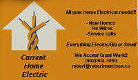 Current Home Electric