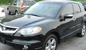 REDUCED FOR QUICK SALE - ACURA RDX TURBO