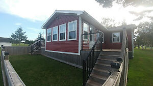 Prince Edward Island Waterfront Cottage (Cavendish Area)
