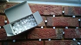 Brick Slips Tile Spacers/Props.