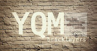 YQM Bricklayers Masonry Services (residential and commercial)